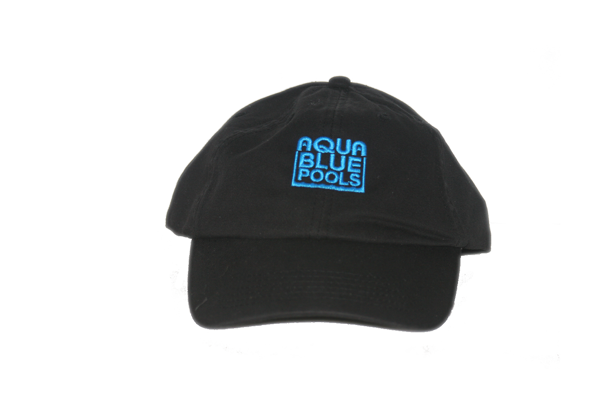 AquaBlue Cap