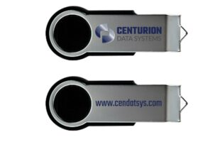 Welcome New Customer - Centurion Data Systems