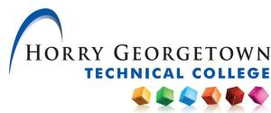 Horry Georgetown logo