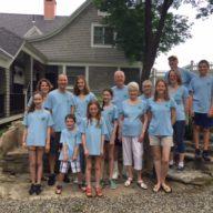 McKnight Family Reunion