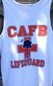 fb CAFB lifeguard tanks