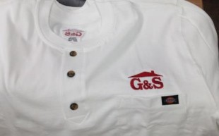 G&S and Dickies