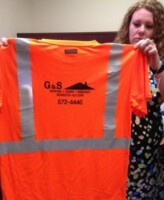 G & S Goes Bold!