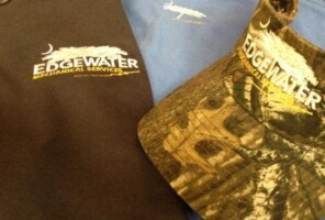 Edgewater Mechanical Services - Screen Printing and Embroidery