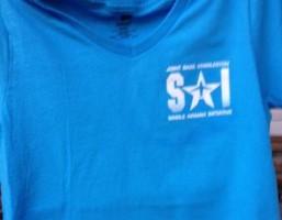 Joint Base Charleston Tee Shirts