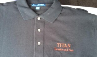 Titan Termite and Pest Control
