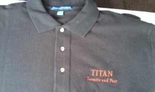 Titan Termite and Pest Control